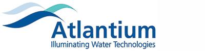 Atlantium-Logo page