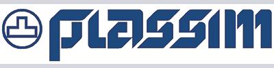 Plassim-Logo page