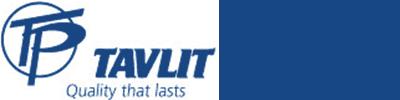 Tavlit-Logo page
