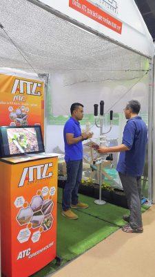 Baanlaesuan Fair 2017