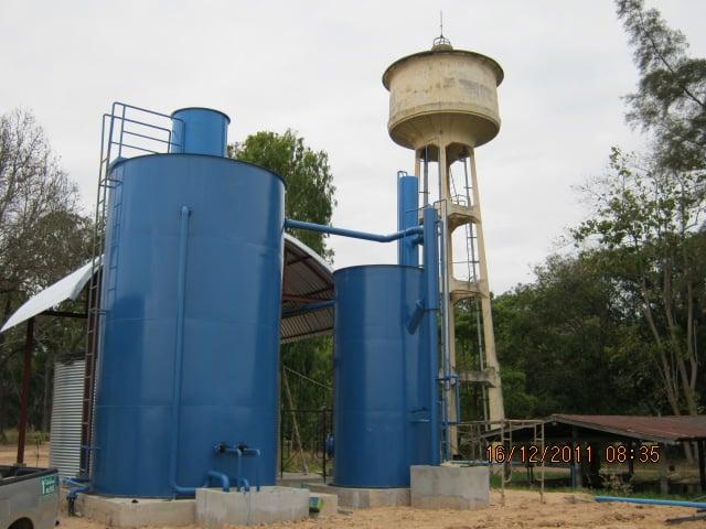 Royal Irrigation Department, Thailand