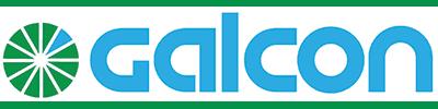 Galcon-Logo page