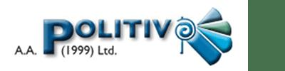 Politiv-Logo page